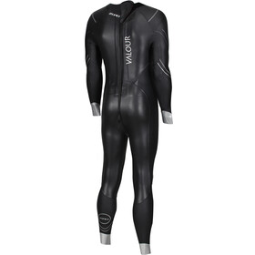 Zone3 Valour Wetsuit Men black/silver
